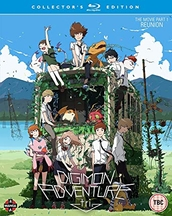Digimon Adventure Tri [Blu-ray]