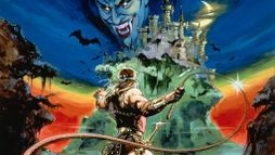 Castlevania is coming to Netflix