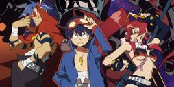Gurren Lagann - Ultimate Edition