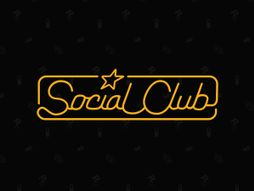 Social Club: Sign-in Portal